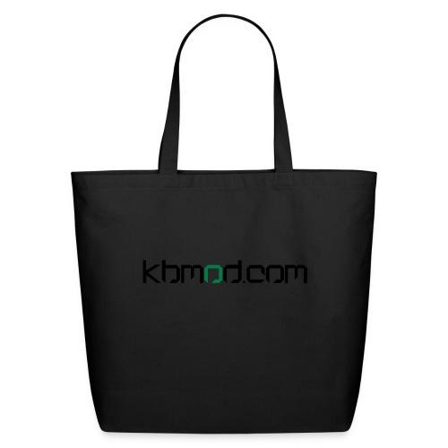 kbmoddotcom - Eco-Friendly Cotton Tote