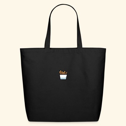 Fries - Eco-Friendly Cotton Tote