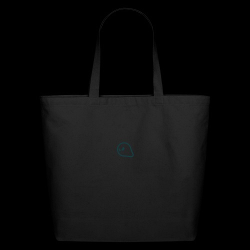 ghost - Eco-Friendly Cotton Tote