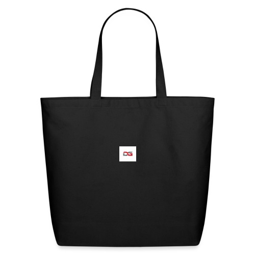 DGHW2 - Eco-Friendly Cotton Tote