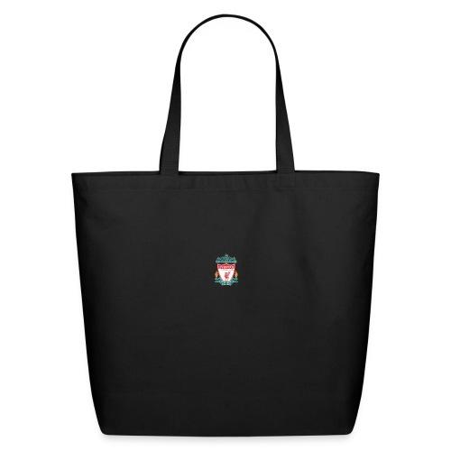 Logo LiverpoolFC - Eco-Friendly Cotton Tote