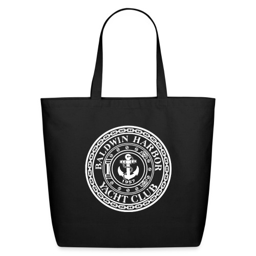 General Logo outlined - Eco-Friendly Cotton Tote
