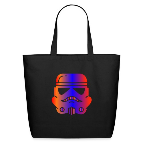 Trooper - Eco-Friendly Cotton Tote