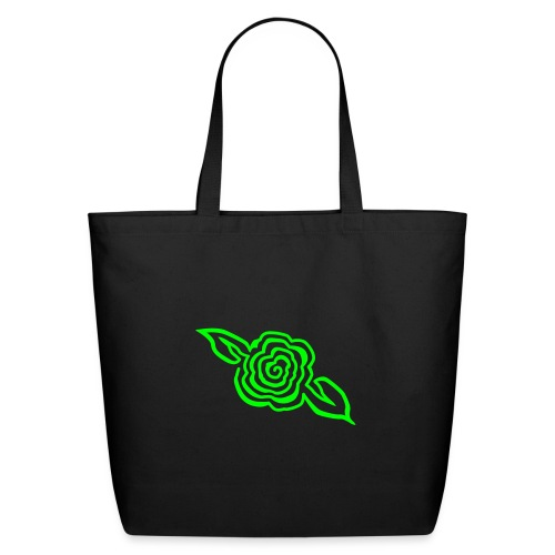 flyingspiral - Eco-Friendly Cotton Tote