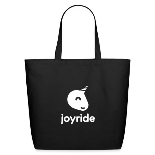Joyride Fan! - Eco-Friendly Cotton Tote