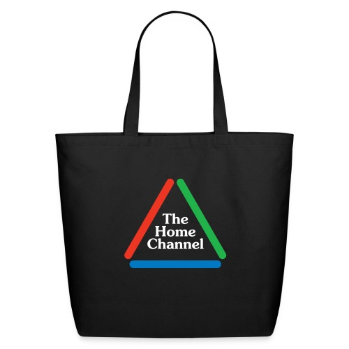 The Home Channel - Eco-Friendly Cotton Tote