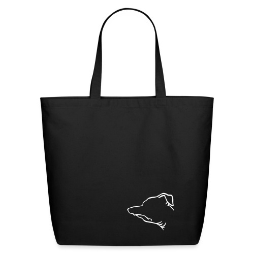 Profile Outline - Eco-Friendly Cotton Tote