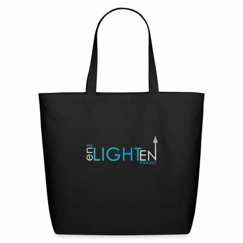 The enLIGHTenUP Podcast - Eco-Friendly Cotton Tote