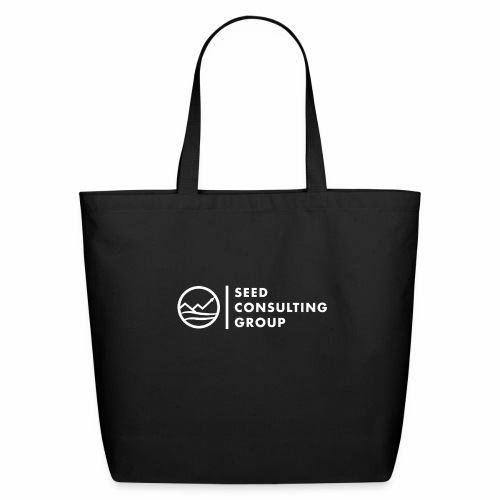 The Snow Collection - Eco-Friendly Cotton Tote