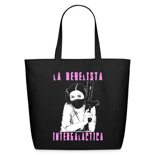 La Rebelista - Eco-Friendly Cotton Tote