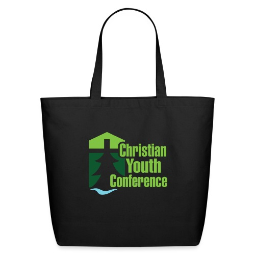 CYC Logo - Eco-Friendly Cotton Tote