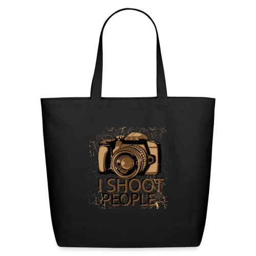 Photographer - Eco-Friendly Cotton Tote