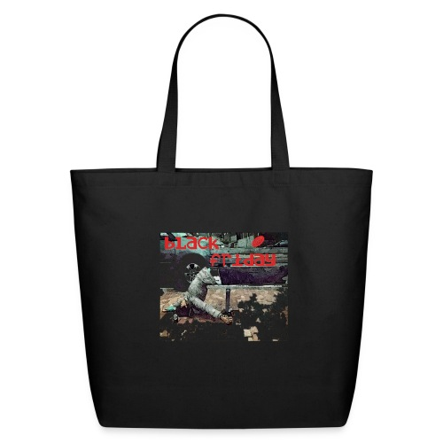 black friday - Eco-Friendly Cotton Tote