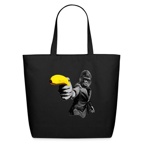Officer Ape 001 - Eco-Friendly Cotton Tote