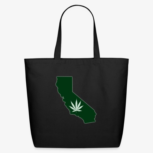 weed - Eco-Friendly Cotton Tote