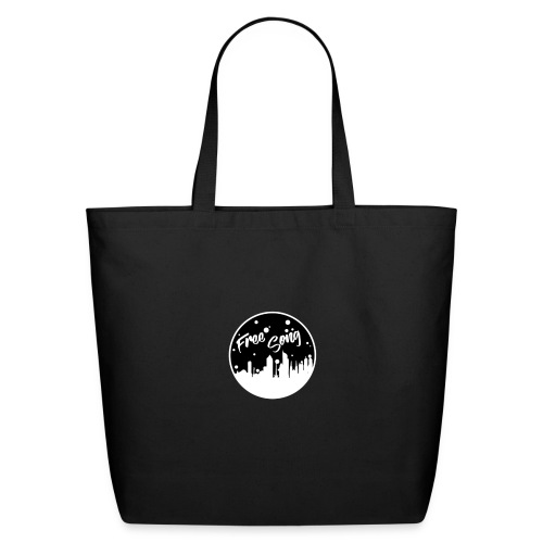 Free Song - Eco-Friendly Cotton Tote