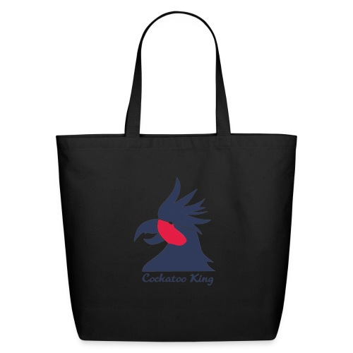 Cockatoo Logo - Eco-Friendly Cotton Tote