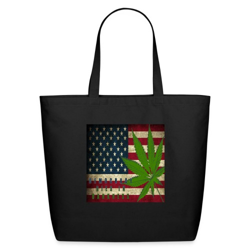 Political humor - Eco-Friendly Cotton Tote