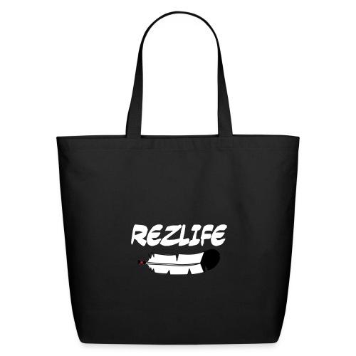 Rez Life - Eco-Friendly Cotton Tote