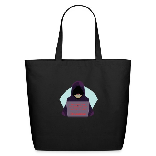 Gamer Stumedie - Eco-Friendly Cotton Tote