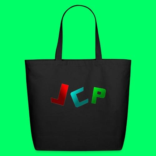 JCP 2018 Merchandise - Eco-Friendly Cotton Tote