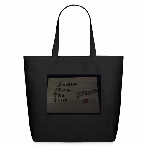 stormers merch - Eco-Friendly Cotton Tote
