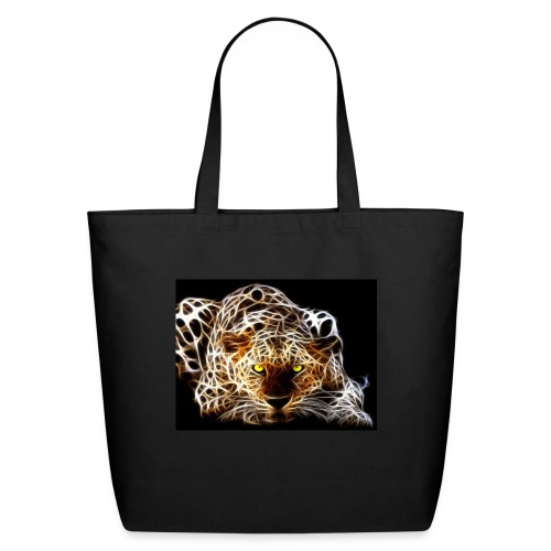 close for people and kids - Eco-Friendly Cotton Tote