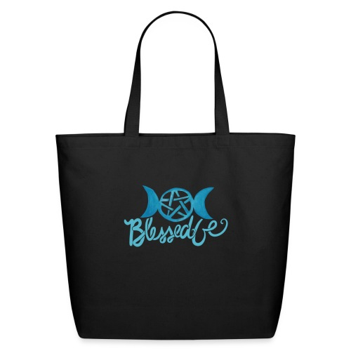 Blessed Be - Eco-Friendly Cotton Tote