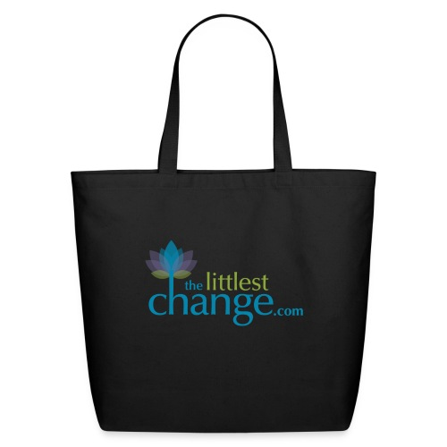 Anything is Possible - Eco-Friendly Cotton Tote