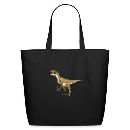 amraptor - Eco-Friendly Cotton Tote