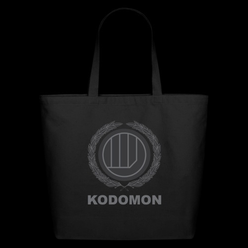Kodomon Stealth Hoodies 2017 - Eco-Friendly Cotton Tote