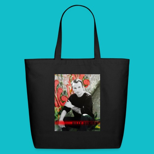 Billy Domion - Eco-Friendly Cotton Tote
