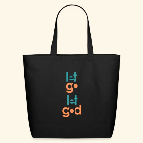 LGLG #8 - Eco-Friendly Cotton Tote