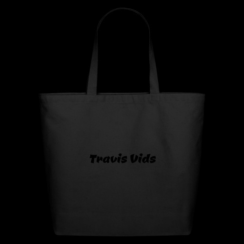 White shirt - Eco-Friendly Cotton Tote