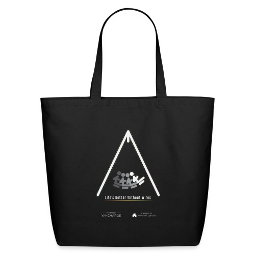 Life's better without wires: Swing - SELF - Eco-Friendly Cotton Tote