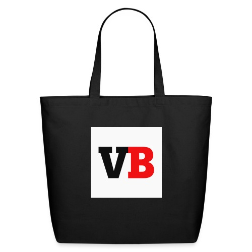 Vanzy boy - Eco-Friendly Cotton Tote