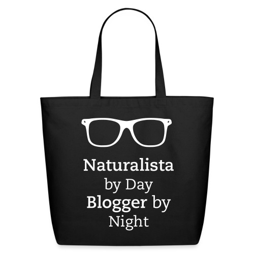 Naturalista by Day Blogger by Night_Global Couture - Eco-Friendly Cotton Tote