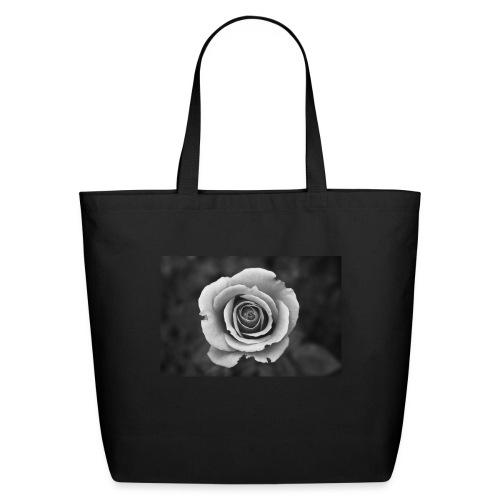 dark rose - Eco-Friendly Cotton Tote