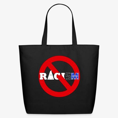 No Racism - Eco-Friendly Cotton Tote