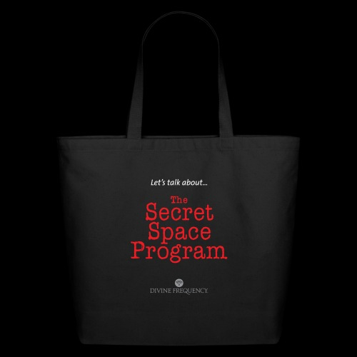 SSP Chat - Eco-Friendly Cotton Tote