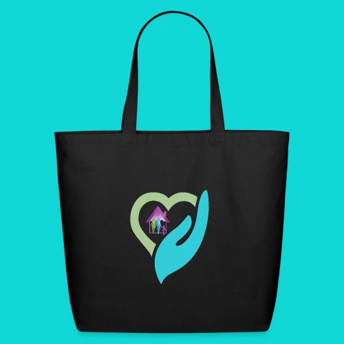 Body Home and Health Swag - Eco-Friendly Cotton Tote
