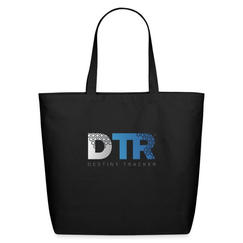 Destiny Tracker v2 Womens - Eco-Friendly Cotton Tote