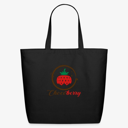 Chocoberry - Eco-Friendly Cotton Tote