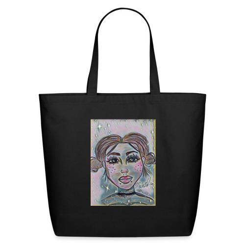 Bobby - Eco-Friendly Cotton Tote