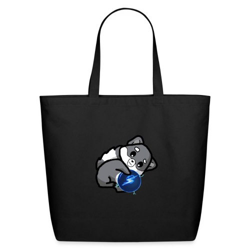 Eluketric's Zapp - Eco-Friendly Cotton Tote