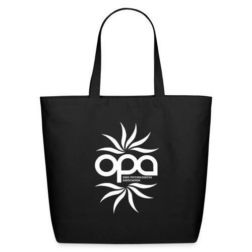 OPA Tote - Eco-Friendly Cotton Tote