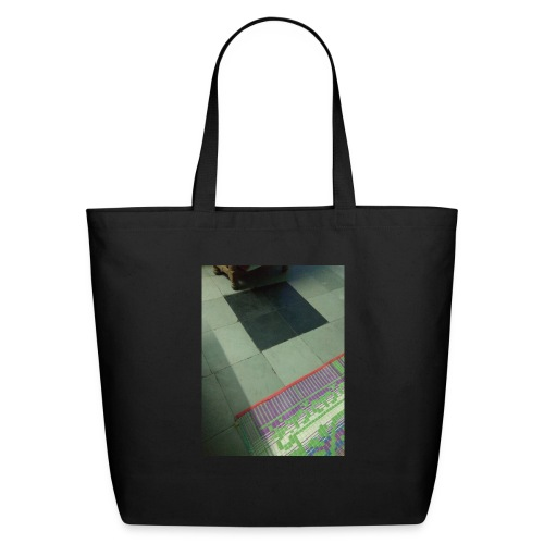Test product - Eco-Friendly Cotton Tote