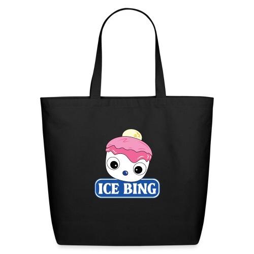 ICEBING - Eco-Friendly Cotton Tote
