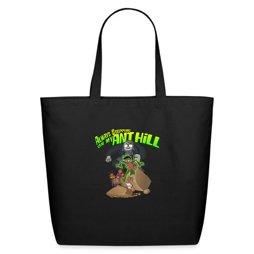 Ant Bully - Eco-Friendly Cotton Tote
