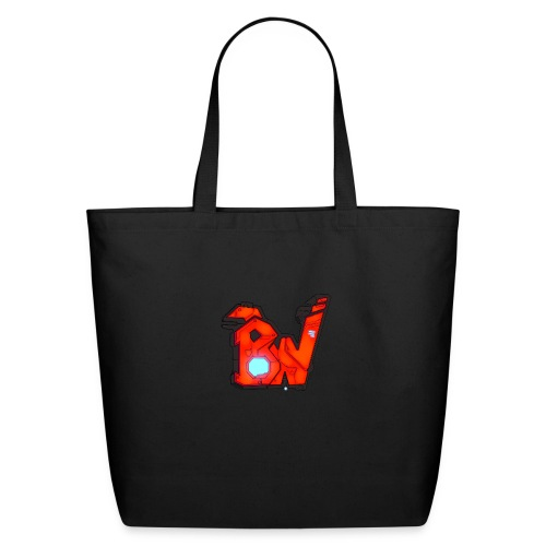 BW - Eco-Friendly Cotton Tote